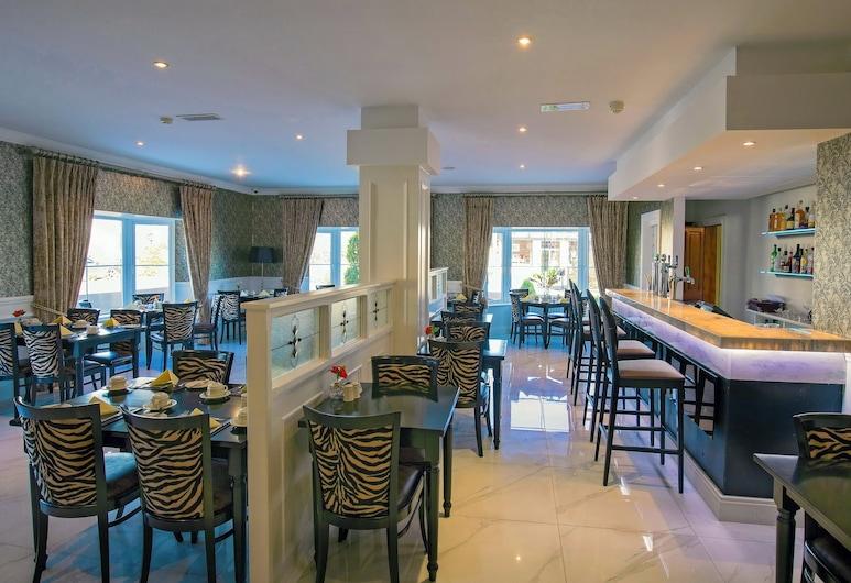 Brook Lodge Boutique Hotel , Killarney, Bar khách sạn
