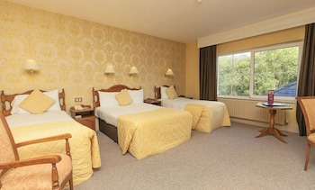Book this In-room accessibility Hotel in Killarney