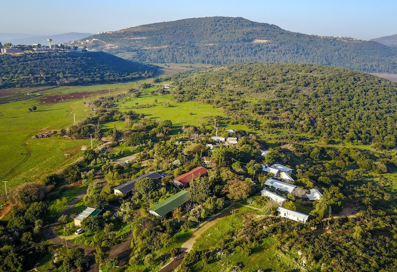 Kibbutz Inbar Country Lodging, Merom HaGalil