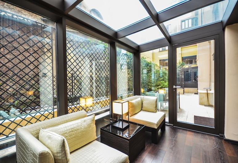 Allegroitalia San Pietro All'Orto 6 Luxury Apartments, Milan