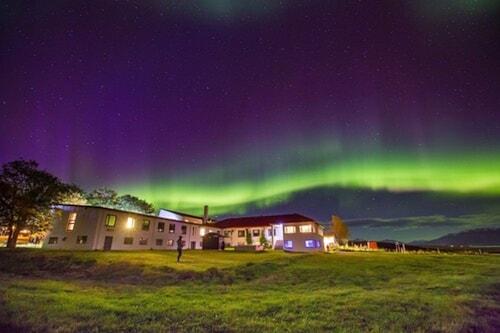 Skjaldarvik