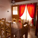 Apartment (For 5 People) - In-Room Dining