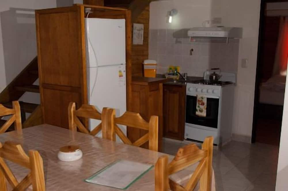 Apartment (For 7 People) - In-Room Dining