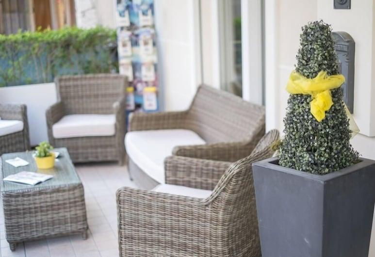 Hotel Soave, Rimini, Miejsce do wypoczynku