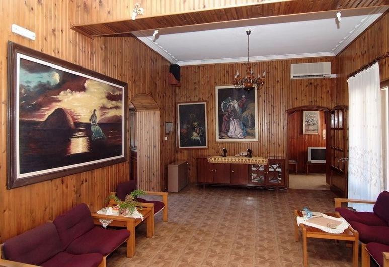 Amphitriti Hotel, Chania