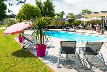 Picture of Brit Hotel Nantes Vigneux - L'Atlantel in Vigneux-de-Bretagne