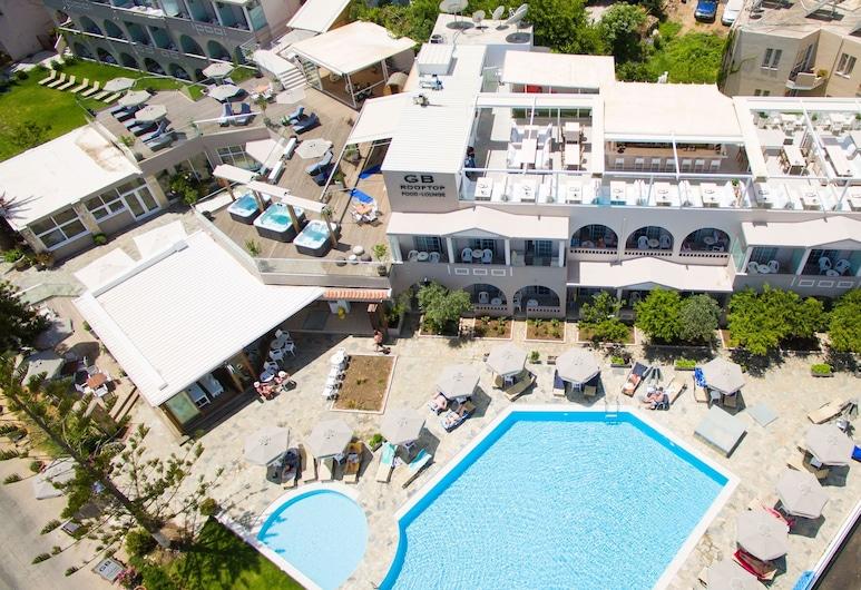 Georgioupolis Beach Hotel, Armeni