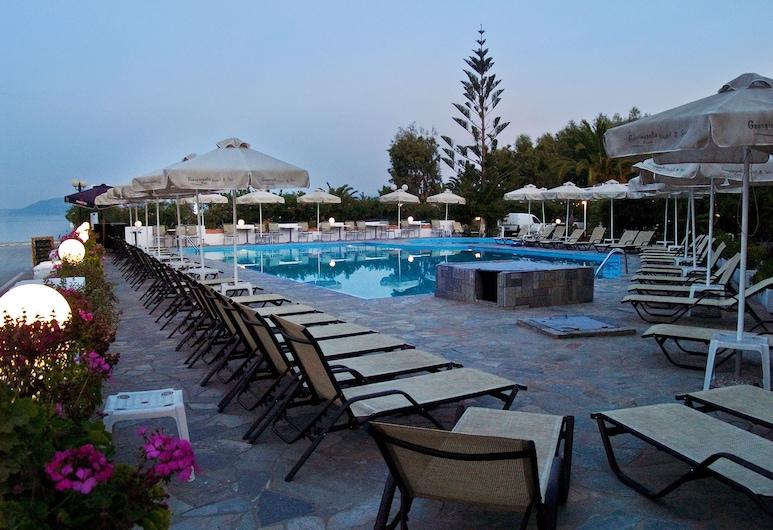 Georgioupolis Beach Hotel, Apokoronas, View from Hotel