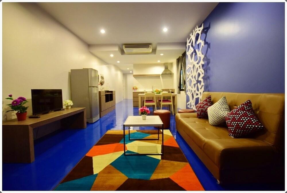Franjipani Resort Hua Hin, Hua Hin