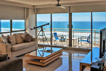 Fotografia do Seacrest Beachfront Holiday Apartments em Surfers Paradise