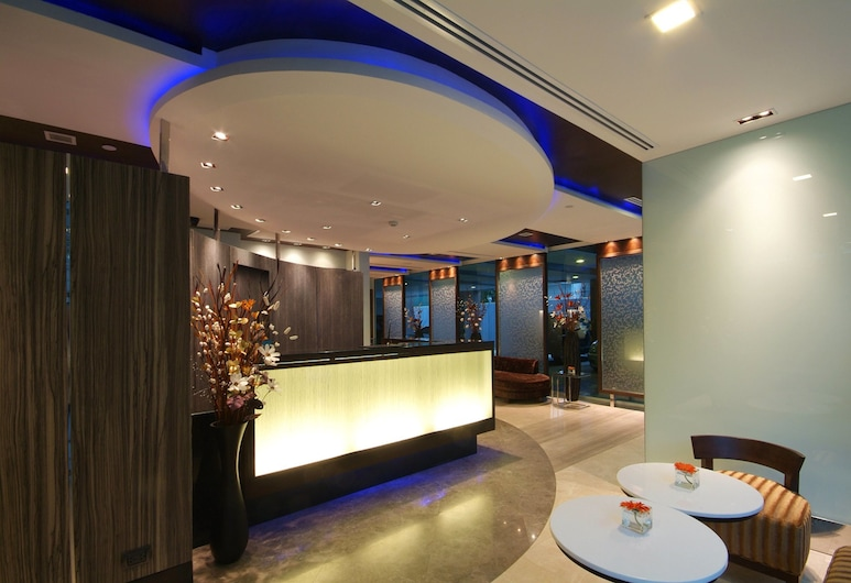 アモラ ネオラックス ホテル, バンコク, ロビー