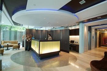 ภาพ โรงแรมอโมรานีโอลักซ์ ใน กรุงเทพ