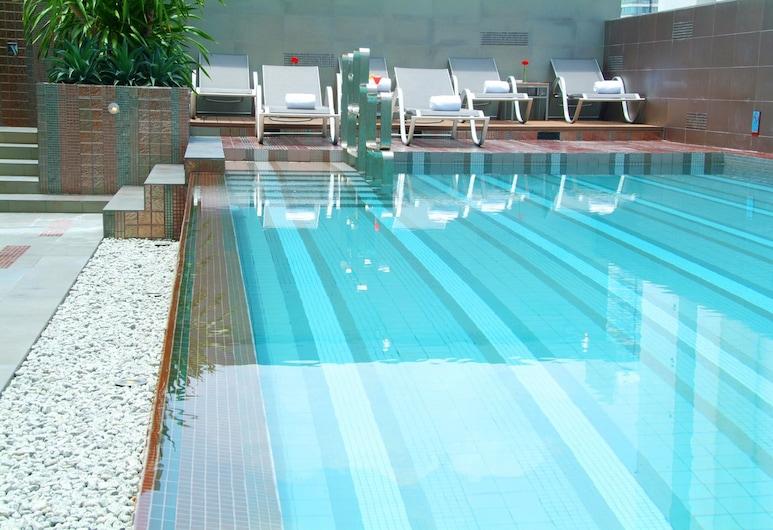 アモラ ネオラックス ホテル, バンコク, 屋外プール