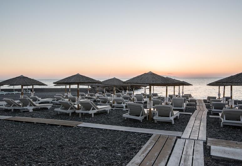 Beach Boutique Hotel, Thira, Rand