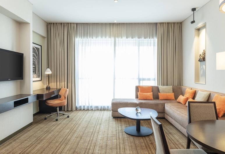Le Méridien City Centre Bahrain, Manama, Suite, 1 Bedroom, Non Smoking (Oriental Suite), Guest Room