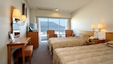 Book this In-room accessibility Hotel in Kagoshima