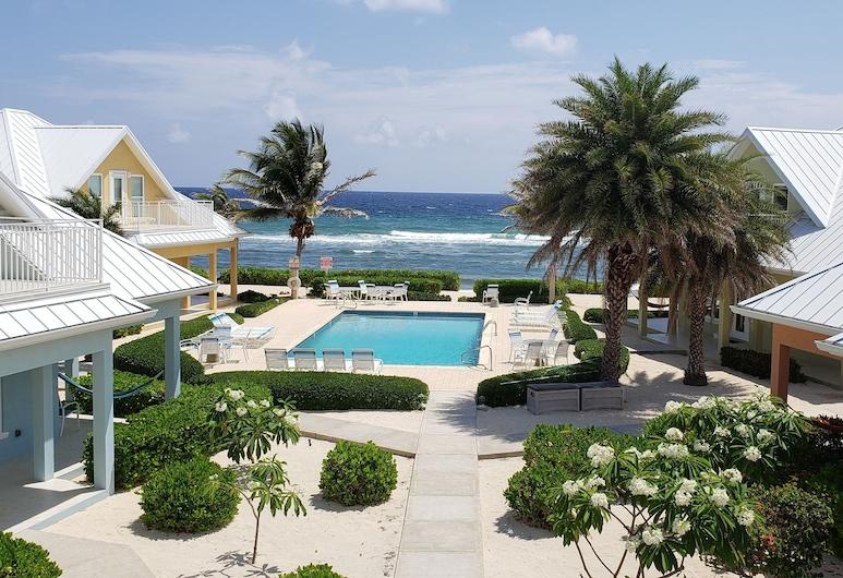 Ocean Paradise, North Side, Villa, 3Schlafzimmer, Meerblick, Blick vom Balkon