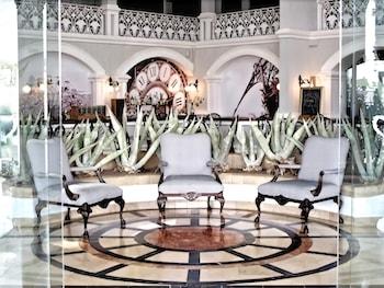 Bild vom Paraiso Express Hotel in Torreón