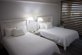 Fotografia do Paraiso Express Hotel em Torreon