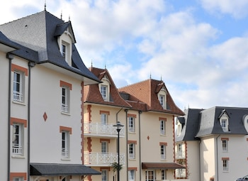 Picture of Les Villas du Spa in Pleneuf-Val-Andre