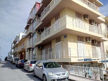 Φωτογραφία του Ξενοδοχείο Πασιφάη, Ηράκλειο
