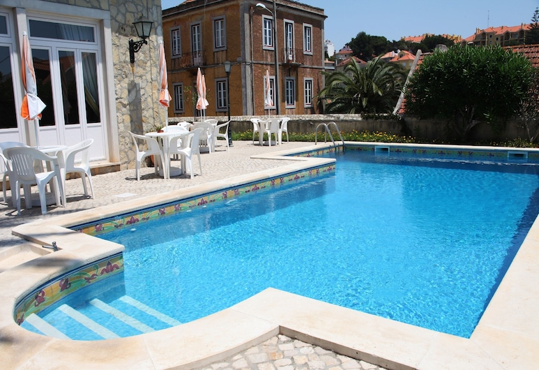 Hotel Smart, Cascais, Outdoor Pool