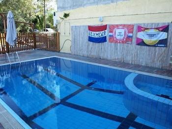 Fotografia do Haris Apartments em Hersonissos