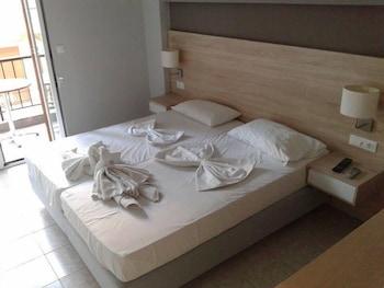 科斯島凱薩琳酒店的圖片