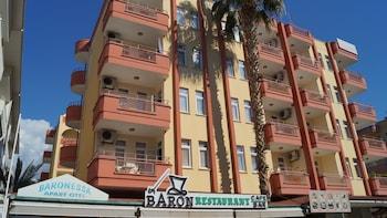 Bild vom Elegant Baronessa Apart Hotel in Alanya