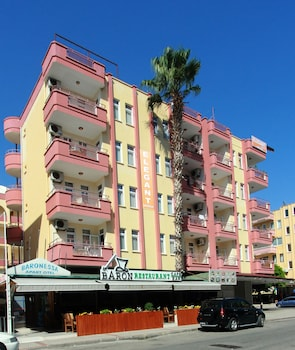 Picture of Elegant Baronessa Apart Hotel in Alanya
