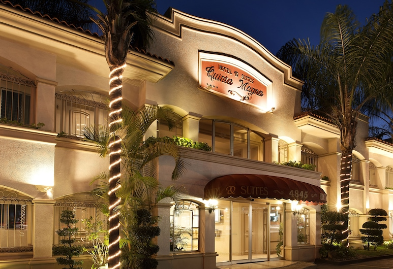 Hotel & Suites Quinta Magna, Zapopan