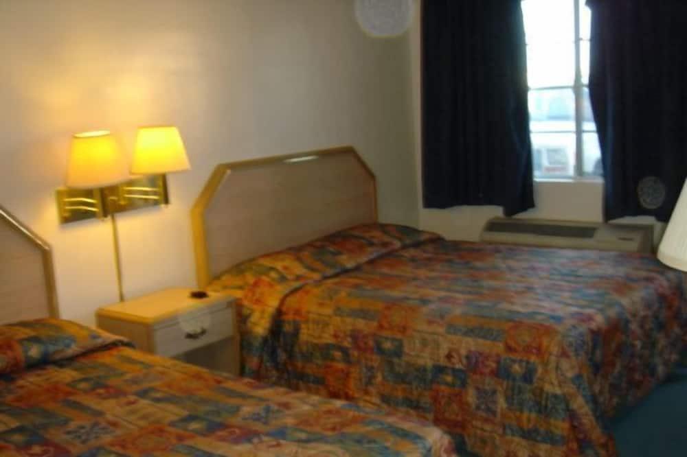 標準客房, 2 張加大雙人床 - 客房