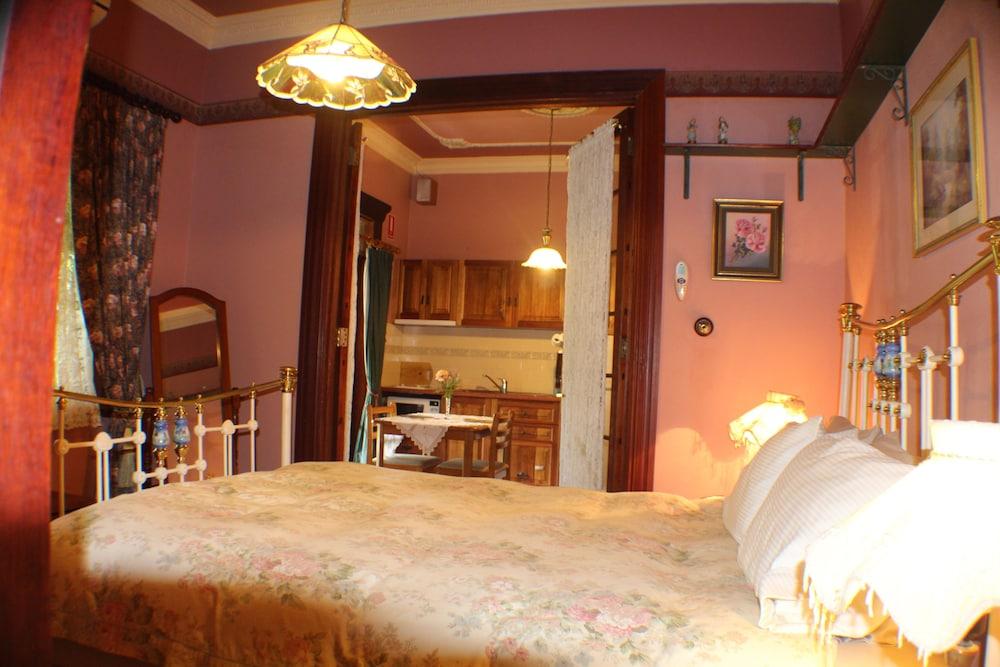 Y Grange Springwood The Veranda Suite Guest Room