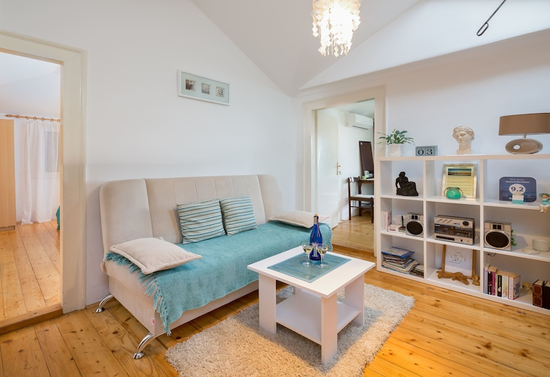 In The Palace, Σπλιτ, City Διαμέρισμα, 3 Υπνοδωμάτια, Κουζίνα, Περιοχή καθιστικού
