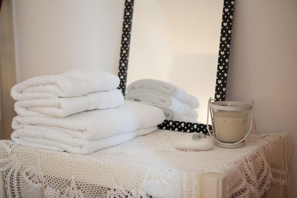 Soba u centru, 1 spavaća soba, privatna kupaonica - Soba za goste
