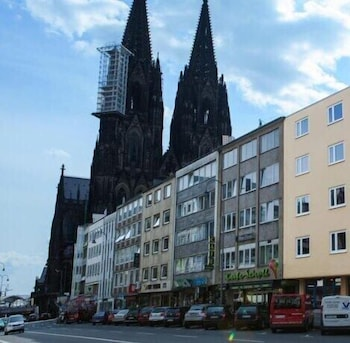 Picture of First Domizil in Cologne