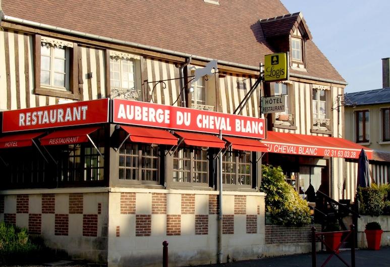 Auberge Du Cheval Blanc, Mézidon Vallée d'Auge