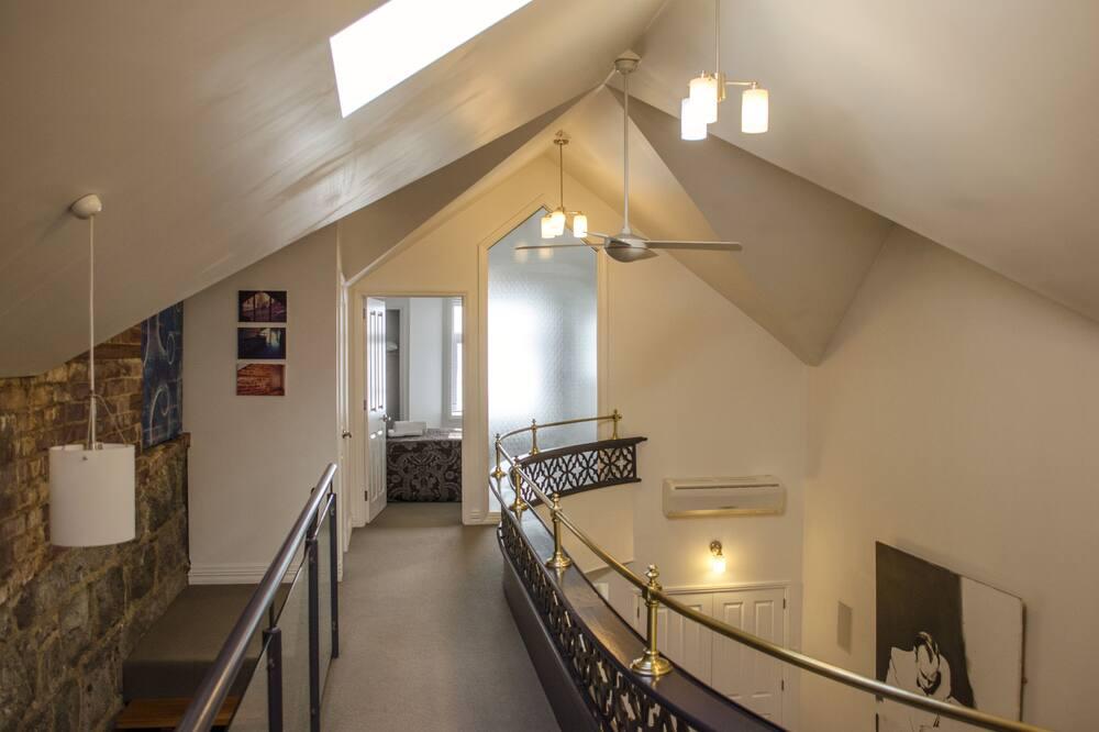 Luxury Διαμέρισμα, 3 Υπνοδωμάτια - Μπαλκόνι