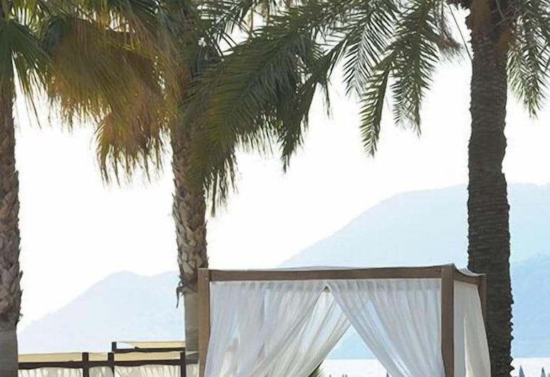 Alaaddin Beach Hotel-Adults Only, Alanya, Sundeck