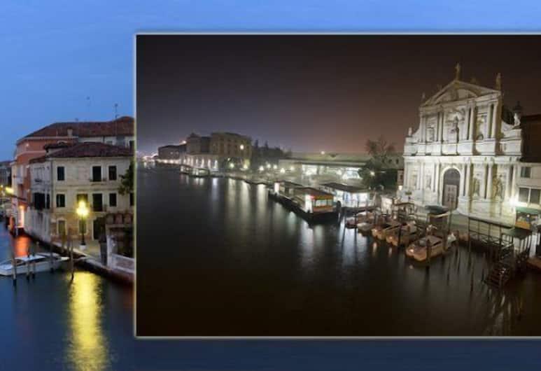 Alberghiera Venezia, Venice, View from property