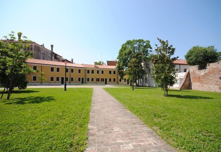 Alberghiera Venezia, Venice, Property Grounds