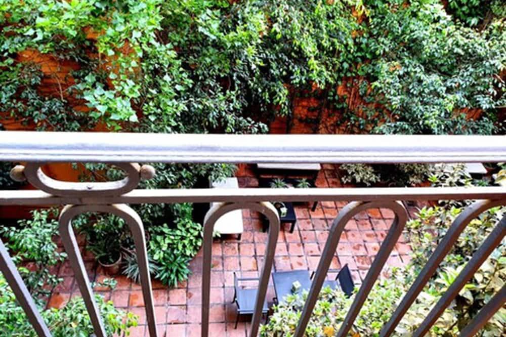 Classic Room - Balcony