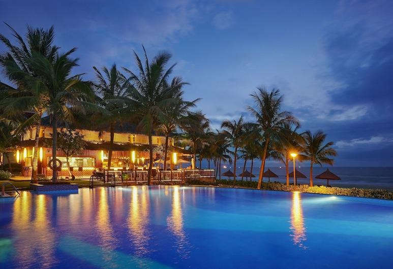 Vinpearl Luxury Da Nang, ดานัง, บาร์ของโรงแรม