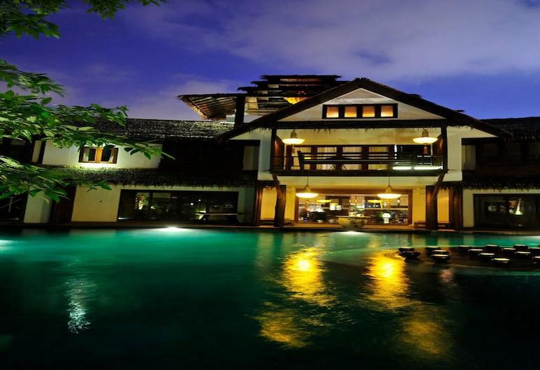 Villa Samadhi Kuala Lumpur, Κουάλα Λουμπούρ, Εξωτερική πισίνα