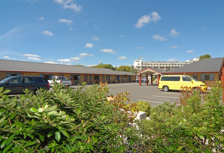 Omahu Motor Lodge, Hastings