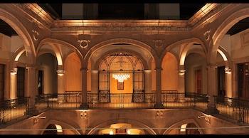 Foto Casa Grande Hotel Boutique di Morelia
