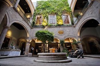 Image de Casa Grande Hotel Boutique à Morelia
