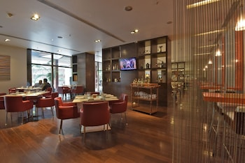 Picture of Crowne Plaza Pune City Centre in Pune