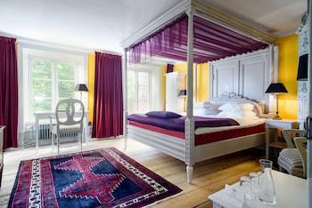 A(z) Hellstens Malmgård hotel fényképe itt: Stockholm