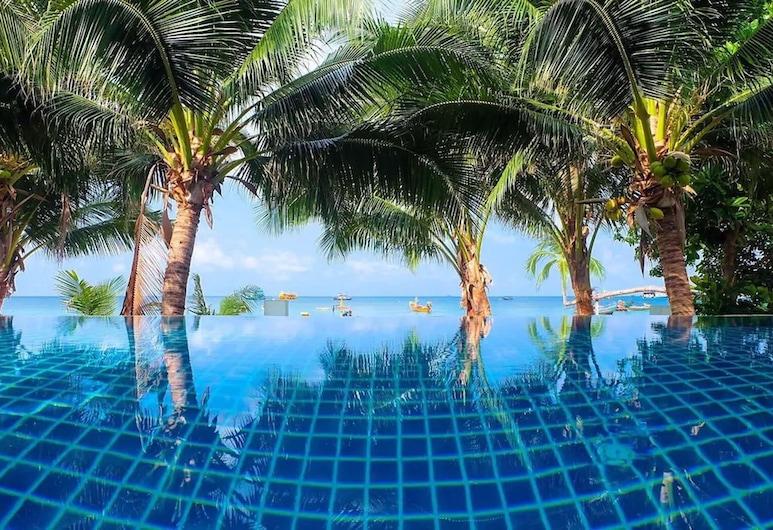 Seashell Resort, Koh Tao